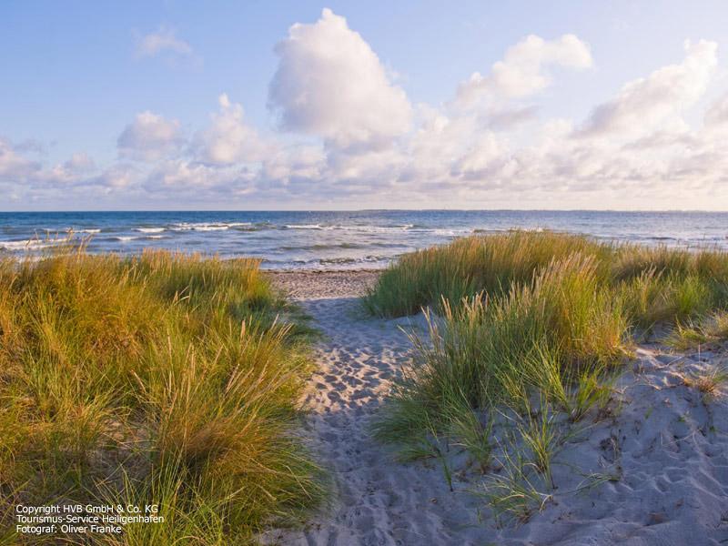 strand resort heiligenhafen